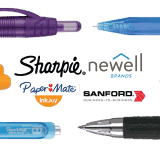 Personalized pens & markers